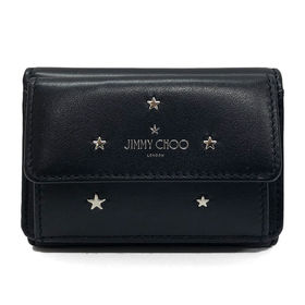 ジミーチュウ 折り畳み財布 NEMO YSN 0201 色:...
