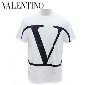 ヴァレンティノ Tシャツ SV3MG02T5F6 A01 色...