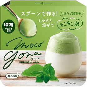 MOCO GONA(抹茶味)