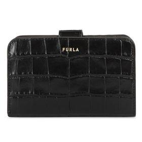 フルラ 二つ折り財布 PCX9UNO KO0000 O600...