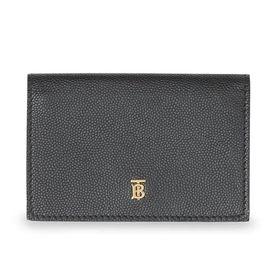 バーバリー 折り畳み財布 8018959 LARK 色:BL...