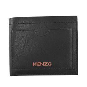 ケンゾー 二つ折り財布 FA65PM703L38 99 色:...