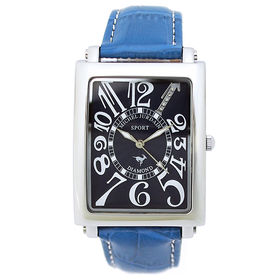 【メンズ】SG-3000-8 ミッシェルジョルダン 腕時計