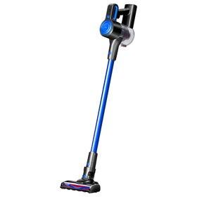 【カラー:ブルー】掃除機 サイクロン掃除機 充電式掃除機 サ...