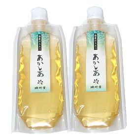 【200g×2個】「あかしあはちみつ」国産蜂蜜専門店 雅蜂園...