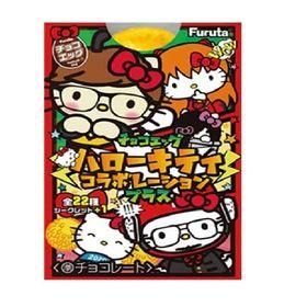 【20g×20箱】フルタ チョコエッグ ハローキティ コラボ...