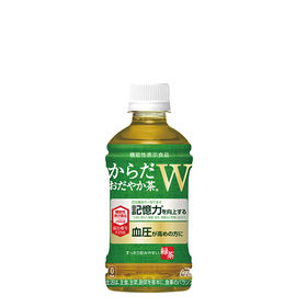 【48本】からだおだやか茶W 350mlPET