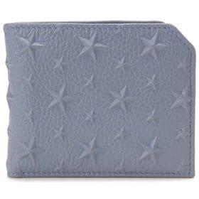 ジミーチュウ 二つ折り財布 ALBANY EMG 色:WOR...