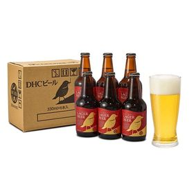 DHC ラガービール [B-L6]
