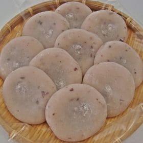 【業務用10個×5袋】栃大福餅