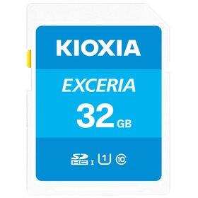 SDHCカード 32GB Kioxia UHS-I U1 1...