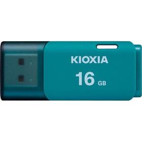 USBメモリ16GB Kioxia USB2.0 Windows/Mac対応 日本製 | Kioxia(旧Toshiba)日本製