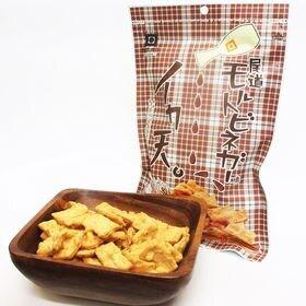 イカ天 尾道 モルトビネガー 味 75g×2袋 駄菓子