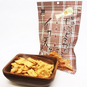 イカ天 尾道 モルトビネガー 味 (75g×2袋)×2箱 駄...