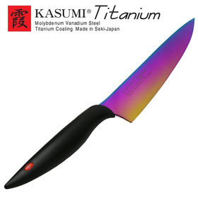 スミカマ 霞(カスミ) 剣型包丁20cm 22020/RA