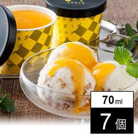 【計7個】チーズタルト専門店PABLO チーズタルトアイス(...