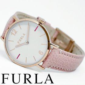 FURLA フルラ腕時計 レディース GIADA ピンク