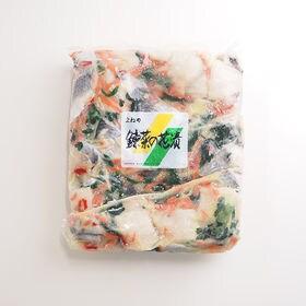 ニシン菜の花漬け1kg  冷凍便