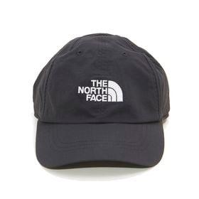 L-XLサイズ[THE NORTH FACE]キャップ HORIZON HAT ブラック | ユニセックスに使えるロゴキャップ!一つ持ってると重宝しそう♪