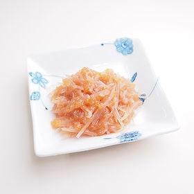 水晶南高梅(鮫軟骨100%)500g  冷凍便