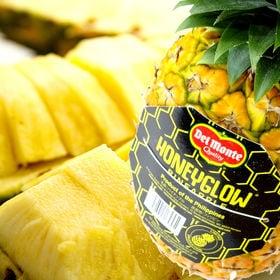 【約1.8kg×1玉】フィリピン産パイナップル HONEYG...