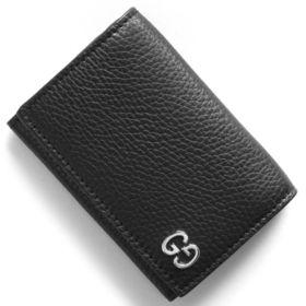 グッチ カードケース 473923 A7M0N 1000 D...