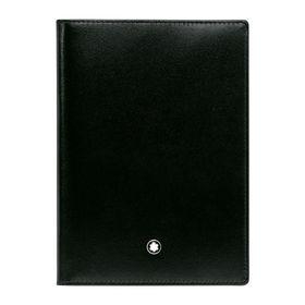 モンブラン パスポートケース 35285 色:BLACK-ブ...