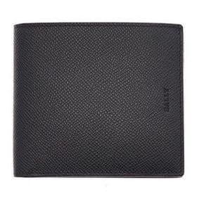 バリー 二つ折り財布 BOLLEN.B 216 色:BLAC...