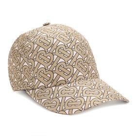 バーバリー キャップ 帽子 8013974 CAMEL/PI...