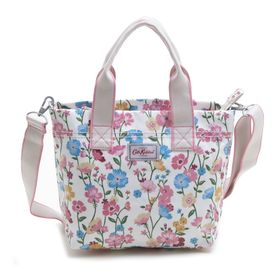 [CathKidston] トートバッグ CASUAL BR...