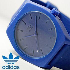 【ブルー】アディダス 腕時計  ADIDAS  プロセス-S...