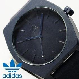 【ネイビー】アディダス 腕時計  ADIDAS  プロセス-...