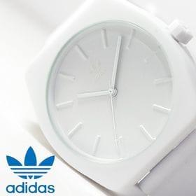 【ホワイト】アディダス 腕時計  ADIDAS  プロセス-...