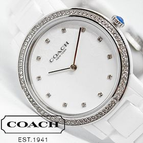 COACH コーチ腕時計 レディース Audrey