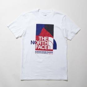 Sサイズ[THE NORTH FACE]Tシャツ M K2R...