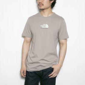 Mサイズ[THE NORTH FACE]Tシャツ ALPIN...