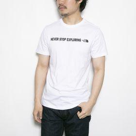 Lサイズ[THE NORTH FACE]Tシャツ M S/S...