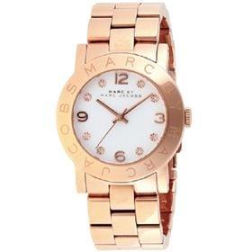 マークバイマーク 腕時計 MBM3077 AMY 色:GOL...