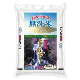 【2kg】令和2年産 無洗米 新潟県産コシヒカリ