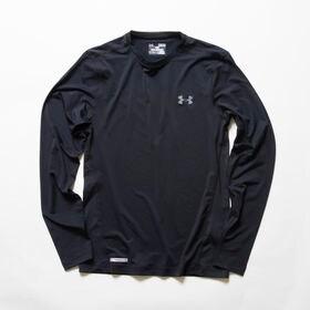 Mサイズ[UNDER ARMOUR] メンズTシャツ HEA...