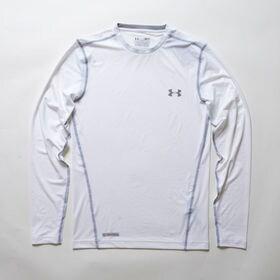 Sサイズ[UNDER ARMOUR] メンズTシャツ HEA...