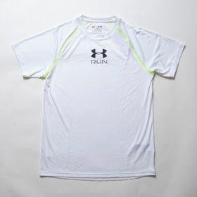 Lサイズ[UNDER ARMOUR] メンズTシャツ HEA...