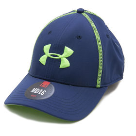 Mサイズ[UNDER ARMOUR] メンズ帽子 LOGO ...