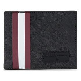 バリー 二つ折り財布 BEVYE OF 36 色:BLACK...