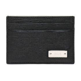 バリー カードケース BHAR BR 10 色:BLACK-...