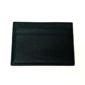 バリー カードケース BHAR B 216 色:BLACK/...