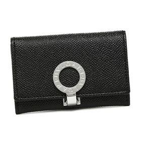 ブルガリ コインケース 33749 色:BLACK-ブラック
