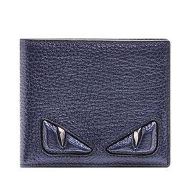 フェンディ 二つ折り財布 7M0169 8F4 F0CQK ...