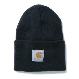 [CARHARTT] ニット帽 M ACRYLIC WATC...