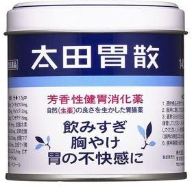 【第2類医薬品】太田胃散 140g 胃腸薬 市販薬 飲みすぎ...